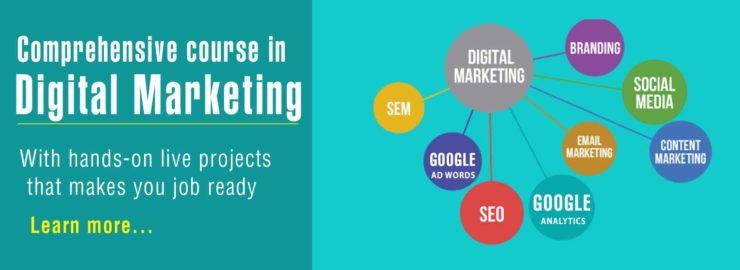 Top Digital Marketing Course Institute in Patna