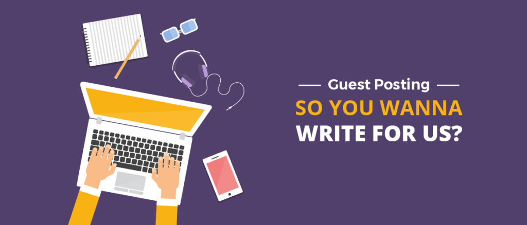 Top 5 Free Guest Blogging and Article Submission Sites