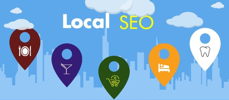 Keys to Drive More Traffic to Your Website through Local SEO
