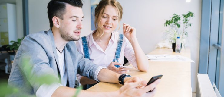 Top 10 Financial Planning Apps in USA and Canada