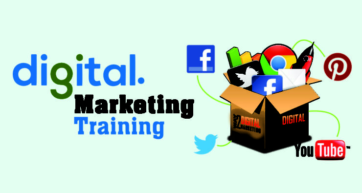 Best Digital Marketing Course in Meerut, SEO Institute in Meerut