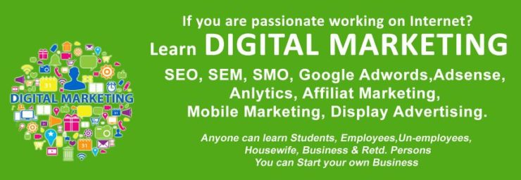 Best Digital Marketing Course in Surat, SEO Training in Surat