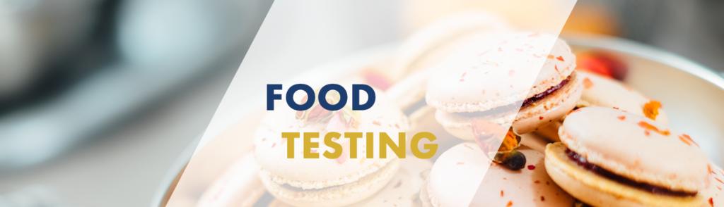 Food Testing Labs in Bangalore