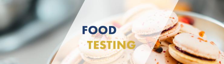 10 Food Testing Labs in Bangalore, Food Testing Laboratory