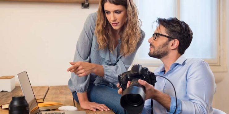 10 Best Institute For Photography Courses in Delhi