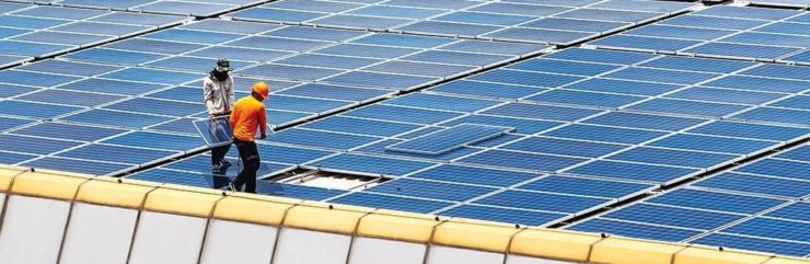 10 Solar Companies in Ahmedabad, Solar Panel Manufacturers in Ahmedabad