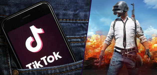 Tik Tok v/s PubG Which Can Be More Harmful for Youngsters and Why