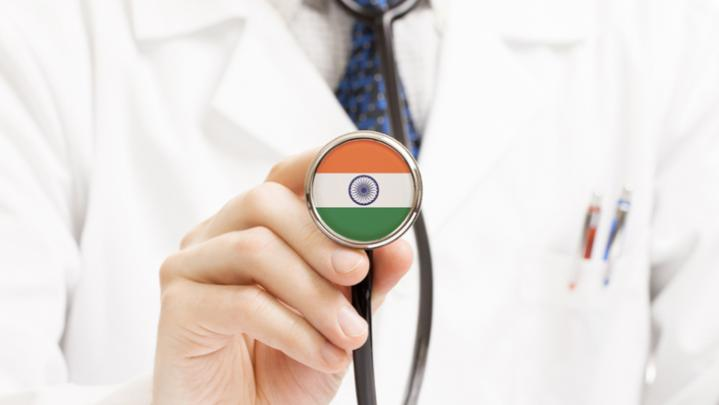 The latest medical treatments are available in India at extremely cheap prices