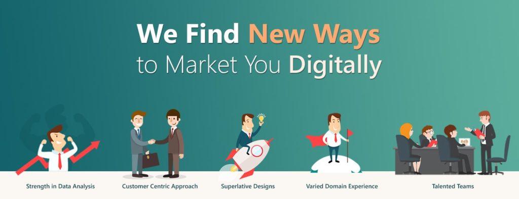 Digital Marketing Agency in Liverpool