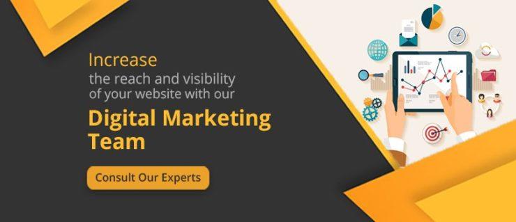 Top Digital Marketing Agency in Malaysia, Kuala Lumpur