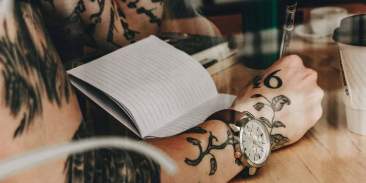 Top 10 Tattoo Shop in Pune, Tattoo Artist in Pune