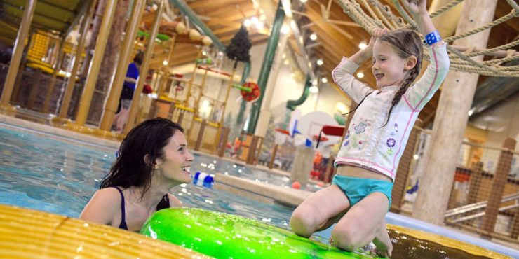 5 Reasons, Why you should not take your kids to Water Park?