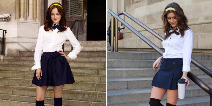 This Company is Offering Women Extra Pay to Wear Skirts