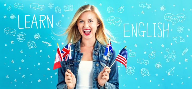 8 Points on How can people learn to speak English faster?