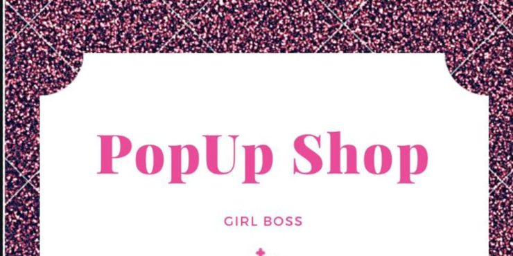 What are the different types of pop up stores every business needs to try?