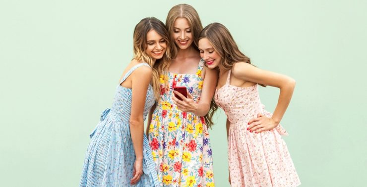 Instagram Tips for Growing Your Budding Fashion Business