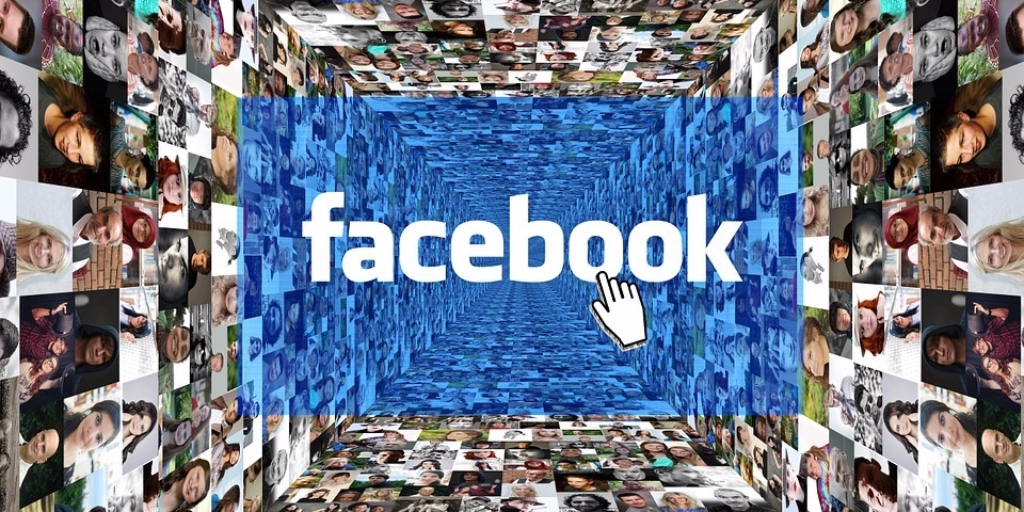 How to use FaceBook to increase traffic to your new Website