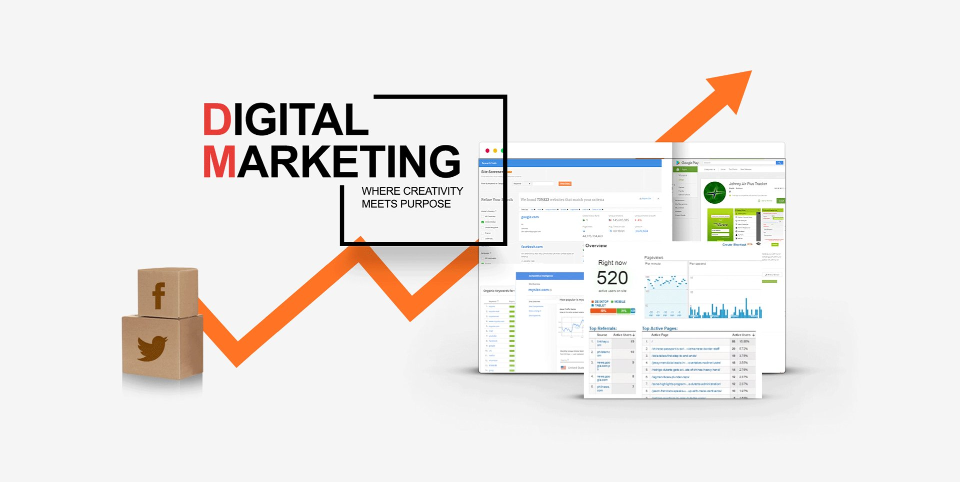 5 Reasons to Hire a Digital Marketing Agency for Small Businesses