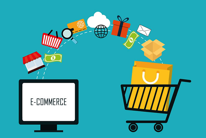 Top 10 Ecommerce Development Companies in India