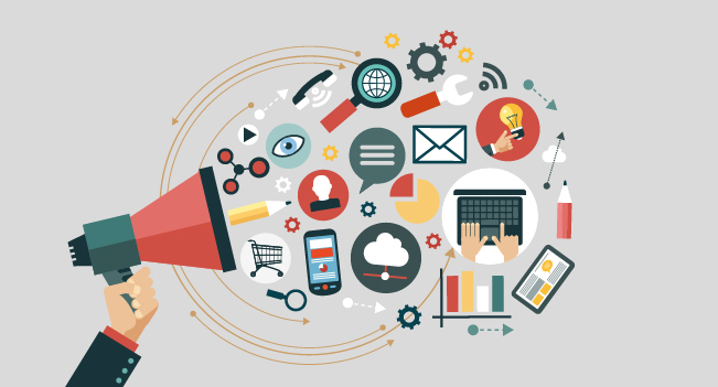 How to Promote Business through Digital Marketing Companies