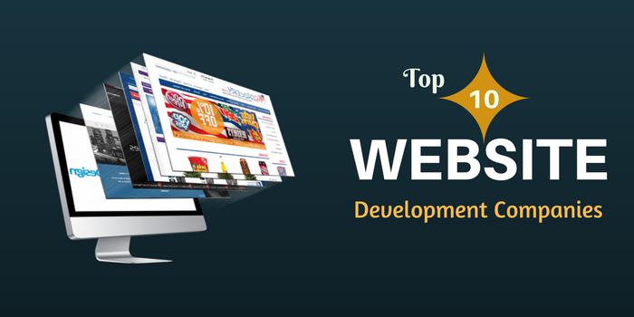 Top 10 Website Development Companies in Gurgaon
