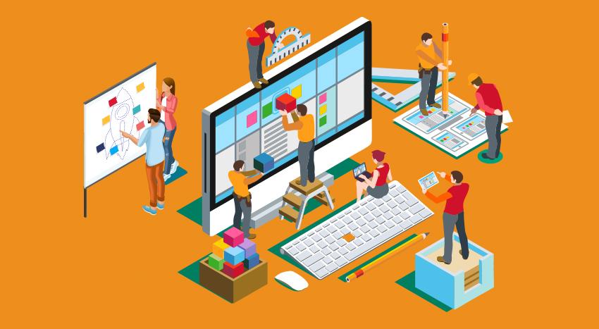 Top 10 Website Development Companies in Faridabad