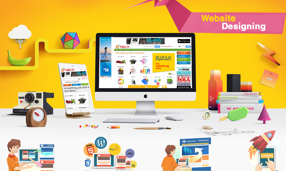 Top 10 Website Development Company in Surat, Web Development Surat
