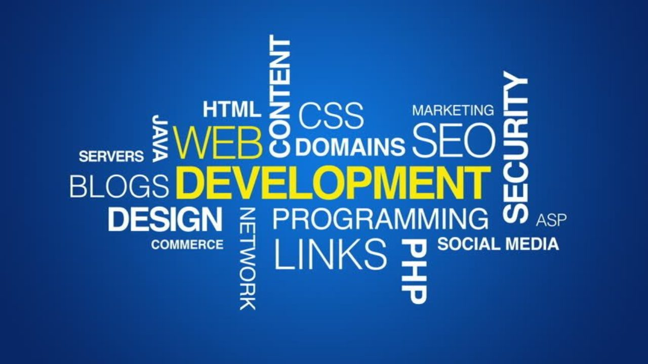 Top Website Development Companies In Mumbai