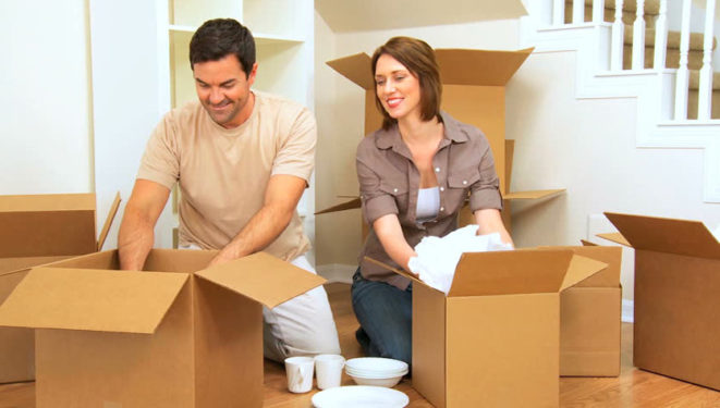 Top 10 Packers and Movers in Faridabad List 2021 Updated