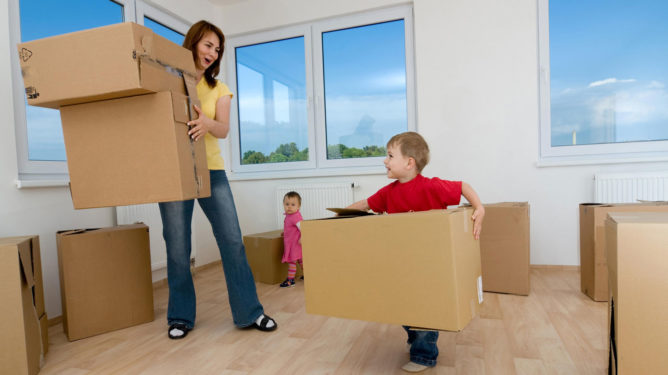 Packers and Movers in Panchkula, Packers and Movers Near Me