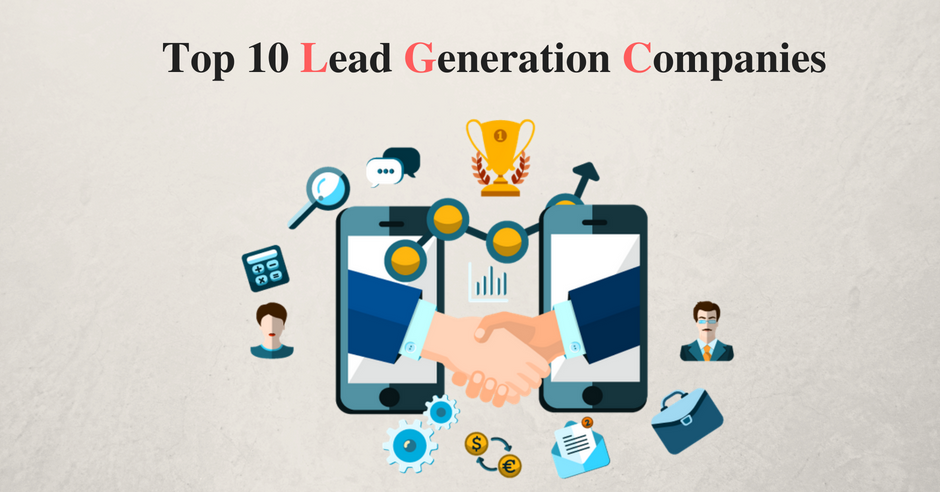 Top 10 B2B & B2C Lead Generation Companies in India