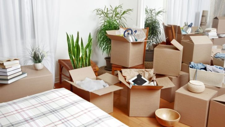 Top 10 Packers and Movers in Delhi – Contact Details, Rates