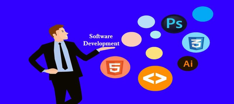 Top 10 Software Development Company in Delhi, Software development Delhi