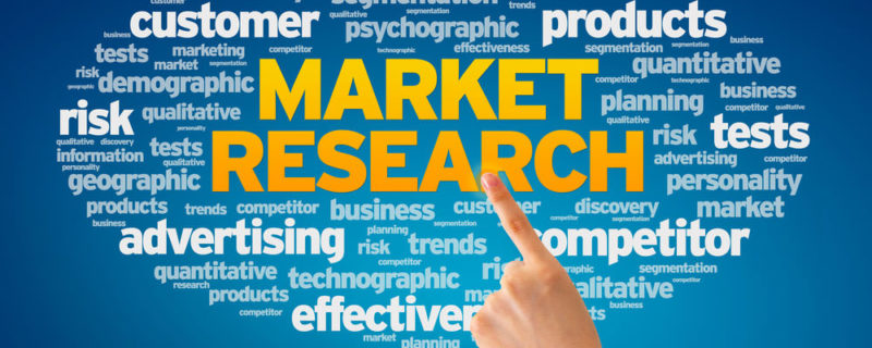 Top 10 Market Research Companies in Ahmedabad