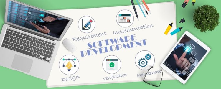 Top 10 Software Development Companies in Navi Mumbai