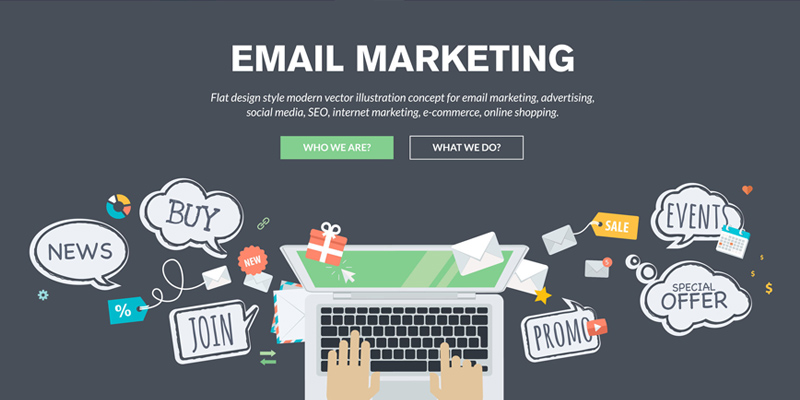 Top 10 Email Marketing Companies in Vadodara, Email Marketing Services