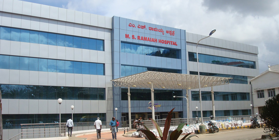 Ms Ramaiah Hospital Doctors List Bangalore 2021 Updated