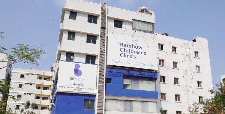 Rainbow Hospital Hyderabad Doctors List 2020