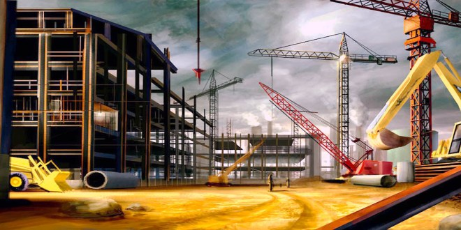 List of Top 10 Construction Companies In Chennai