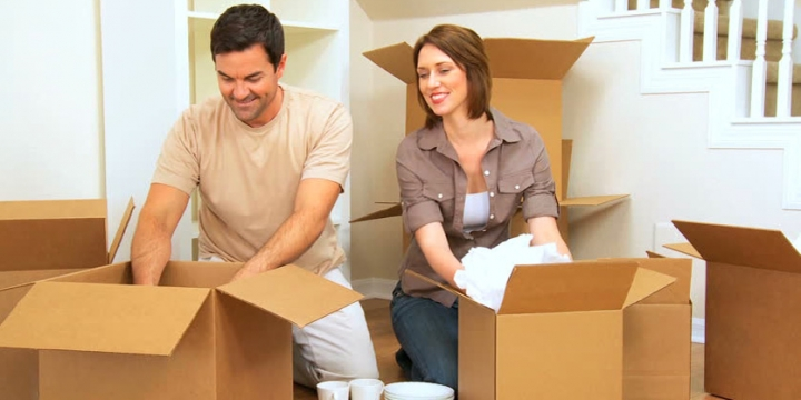 Top 10 Packers and Movers In Marathahalli