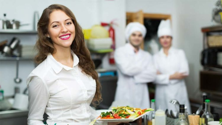 Five career options in Hotel management