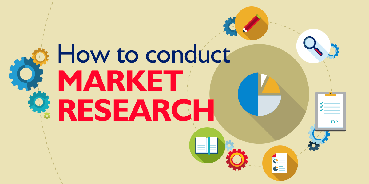 How to do market research : Make a career in market research