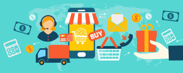 Top 10 E-commerce Website in India 2019 – Check here