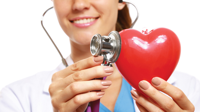 Everything you need to know about common heart disease