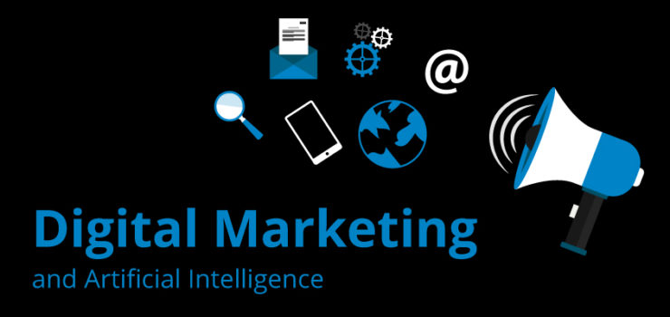 Powerful Ways of Artificial Intelligence in Enhancing Digital Marketing