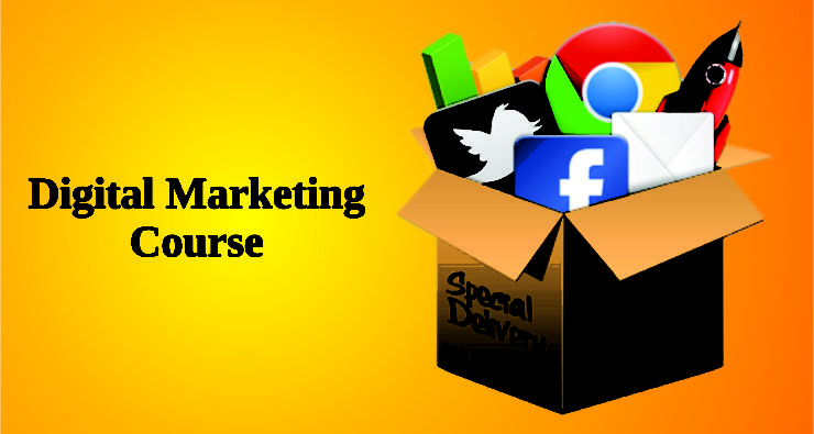 Top 10 Digital Marketing Course Institute in Ahmedabad