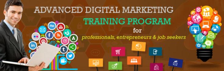 Best Digital Marketing Course Institute in Bhopal