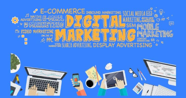 Best Digital Marketing Course Institute in Coimbatore