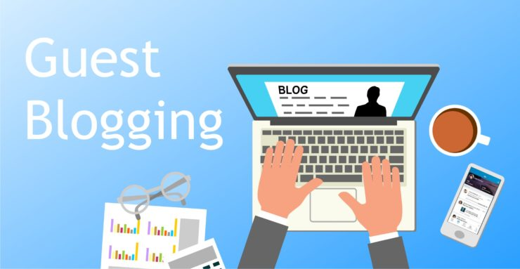Top 10 Free Guest Blogging Sites List 2020