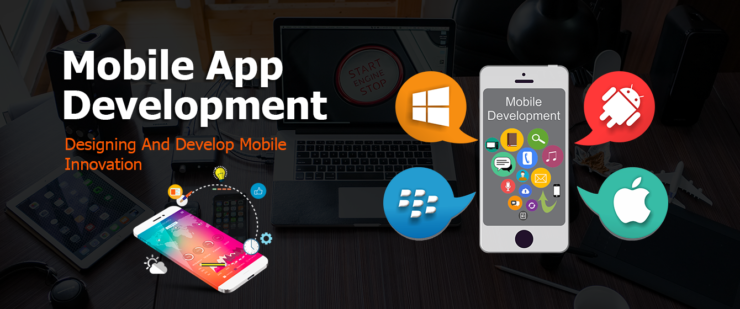 Top 10 Mobile App Development Companies in Dubai, Qatar and Bahrain